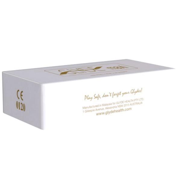Glyde Ultra Maxi - 100 Kondome