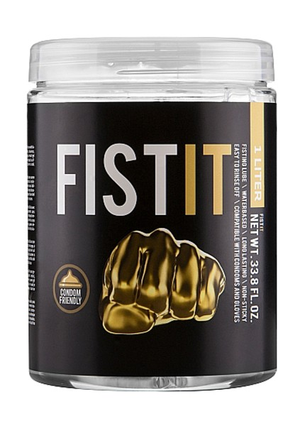 Fist-It Pot - 1000ml