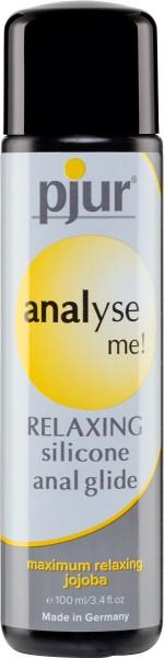 pjur Analyse Me Analgleitmittel 100 ml