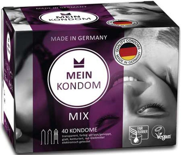 Mein Kondom Mix