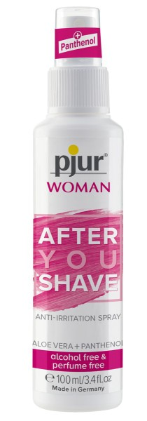 Pjur Woman After You Shave Spray - 100 ml