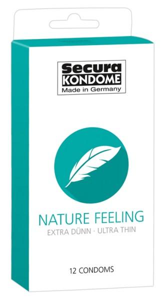 Nature Feeling Kondome