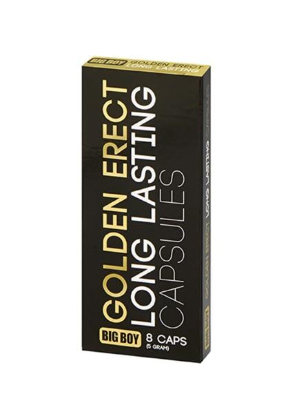 Golden Erect Tabs