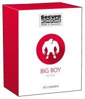 Big Boy Kondome - 100 Stücke