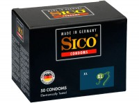 Sico XL - 50 Kondome